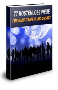 77 Wege für mehr Traffic Online Erfolg, 50 Digitale Produkte