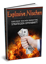 Nischen Marketing Strategien, 50 Digitale Produkte
