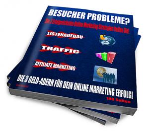 e-book-besucher-probleme, Listenaufbau