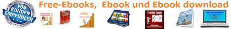 Free ebooks, kostenlose ebooks, 50 Digitale Produkte