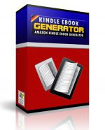Kindle Imperium Generator, 50 Digitale Produkte