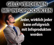 Geld verdienen mit Info produkten, 50 Digitale Produkte