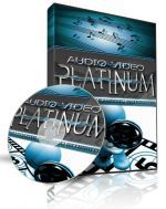 Audio und Video Dateien für das Online Bubiness, 50 Digitale Produkte