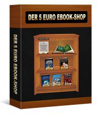 ebook-shop, online business aufbau