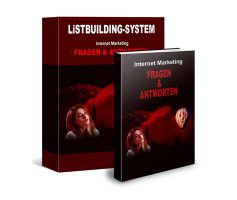 listbuilding, Internet Marketing Software