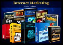 Internet Marketing Starter Produkte, 50 Digitale Produkte