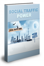 social traffic power, Business aufbauen
