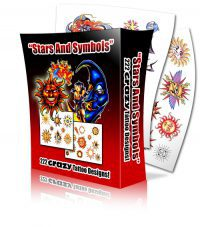 eigene Tattoo Verkaufsseite,50 Digitale Produkte