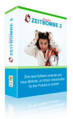 zeitbombe2 für Ihr Online Business aufbauen, 50 Digitale Produkte
