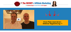 Affiliate Lifestyle Matketing