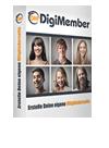 Mit DigiMember eigene Mitgliederseiten einfach erstellen
