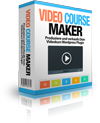 Video Course Maker Wordpress Plugin