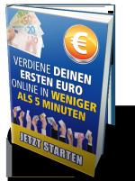 5 minuten euro, verdiene deinen ersten euro