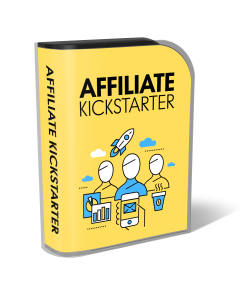 Affiliate Kickstarter Report Banner, Free-ebooks.eu